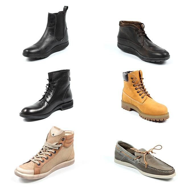 Cafè Noir man shoes