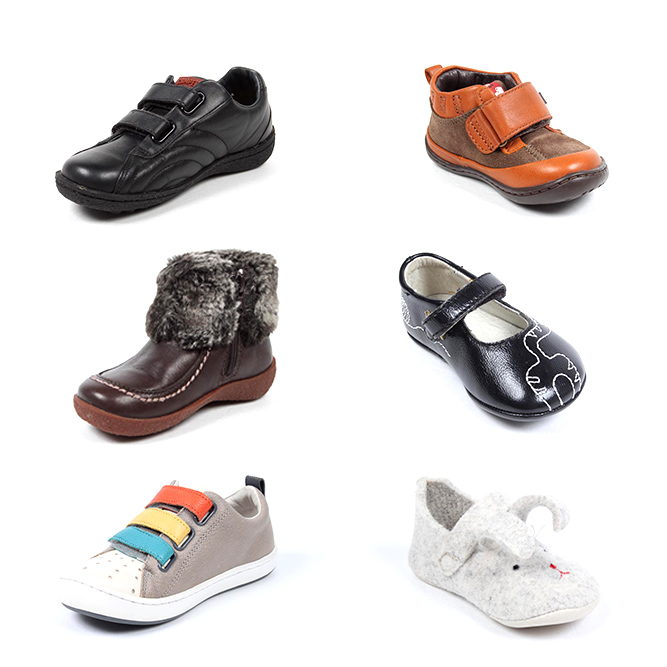 Camper junior shoes