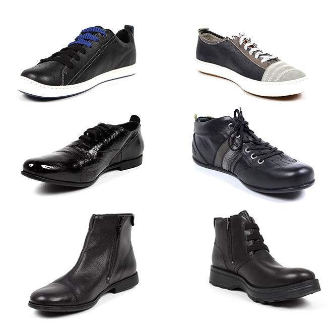 Camper man shoes