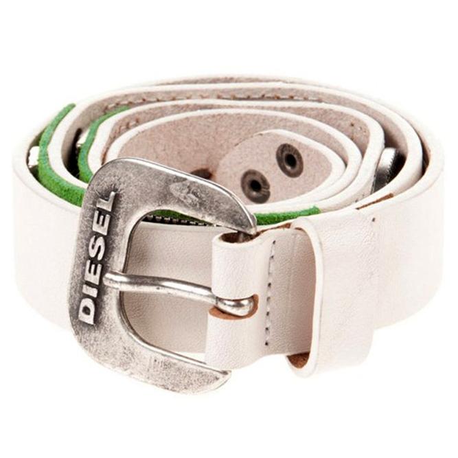 Diesel belts