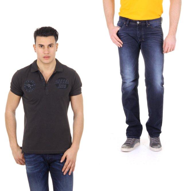 Diesel man clothes