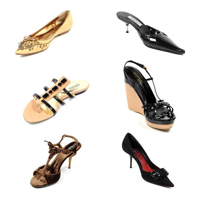 Sebastian woman shoes