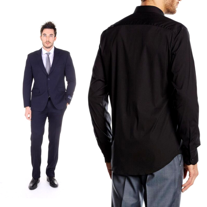 versace 1969 man clothing