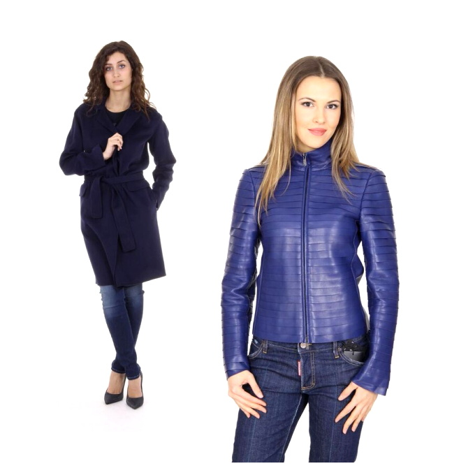 armani woman clothing