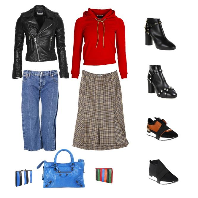 Balenciaga Woman 10042016 smd