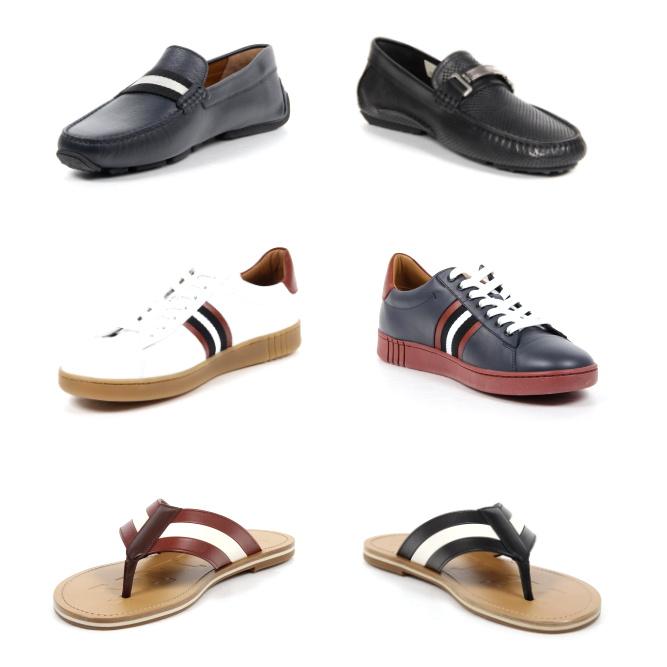 bally man shoes