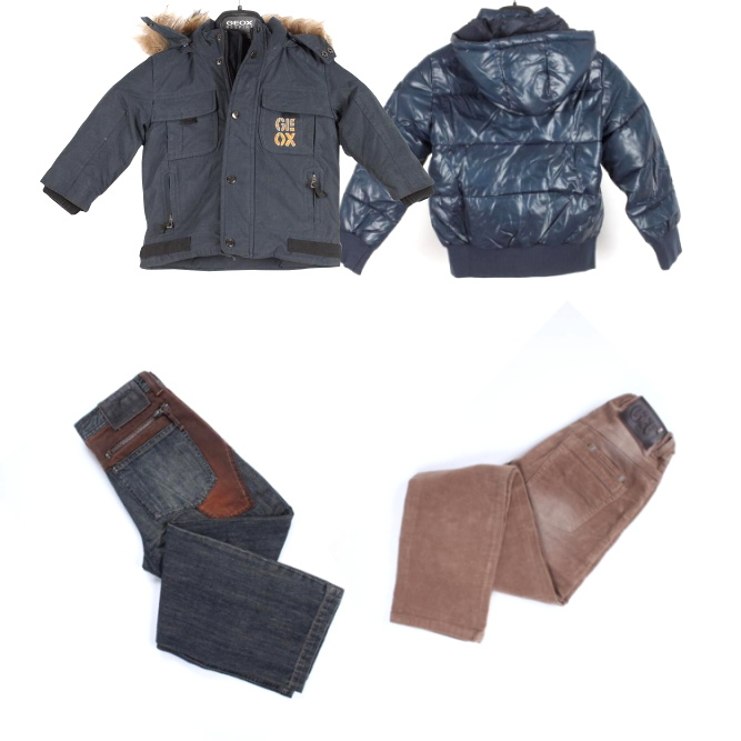 Geox Junior Clothes 01092017 inm