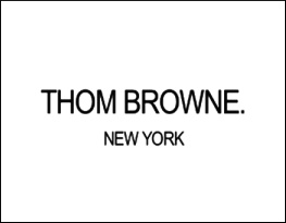THOM BROWNE WOMAN FW-2021-22.