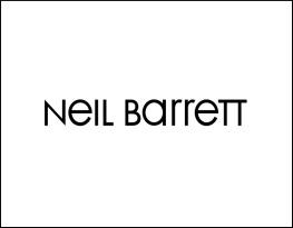 NEIL BARRETT MAN SS-2017.
