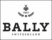 BALLY WOMAN AND MAN SS-2019