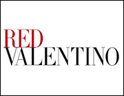 RED VALENTINO WOMAN SS-2022.