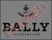 BALLY TRAINSPOTTING CAPSULE FW-2018-19.