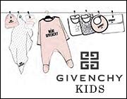 GIVENCHY KIDS SS-2020.