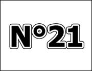 N° 21 WOMAN FW-2020.