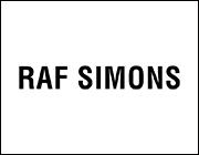 ADIDAS FOR RAF SIMONS WOMAN FW-2018-19.