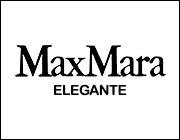 MAX MARA ELEGANTE WOMAN SS-2019.