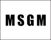 MSGM WOMAN SS-2022.