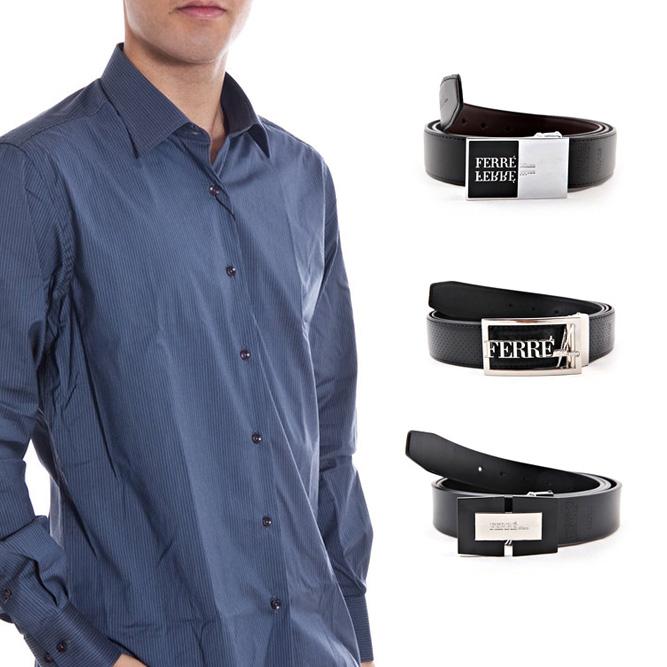 Gianfranco Ferrè - Stock for E-Commerce