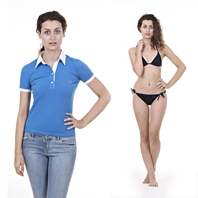 Fred Perry Woman - Top Price