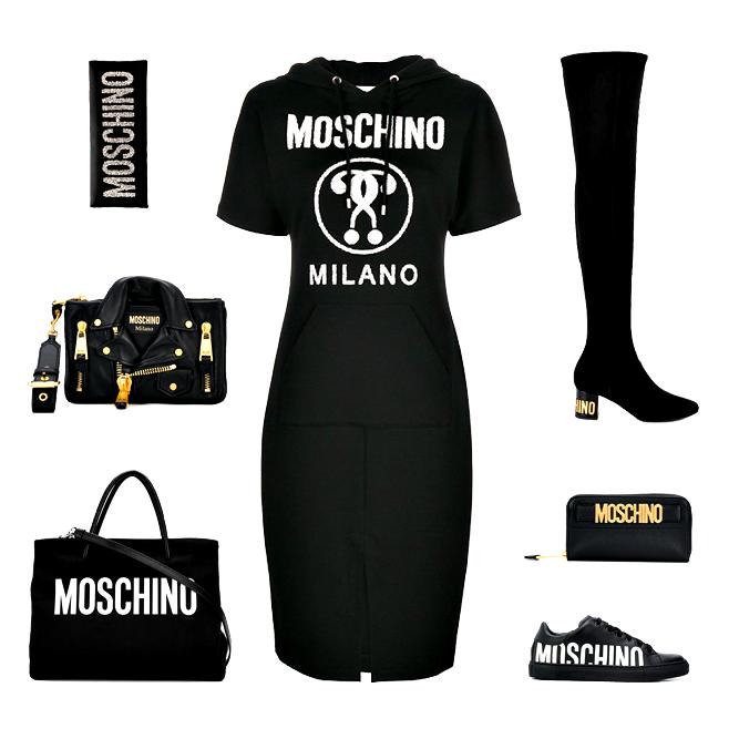 Moschino Woman