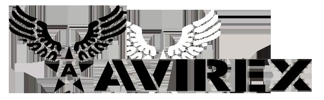 電子商取引のためのAVIREXの株式