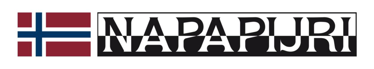 Napapijri stock for e-commerce