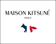 MAISON KITSUNÉ MAN FW-2020.