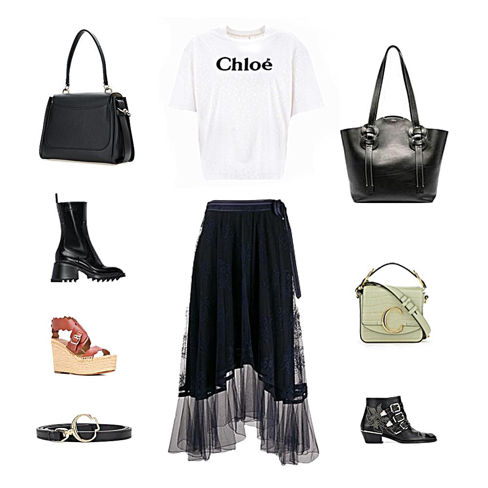 Chloè Woman