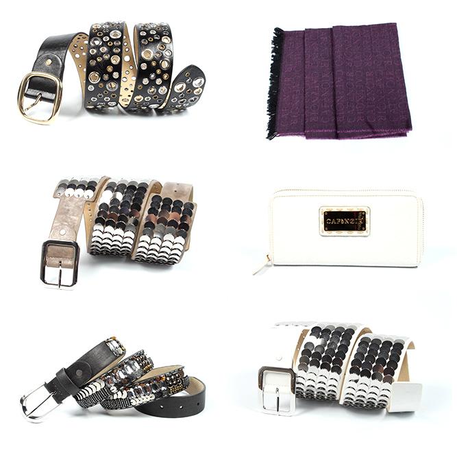 Cafe Noir accessories