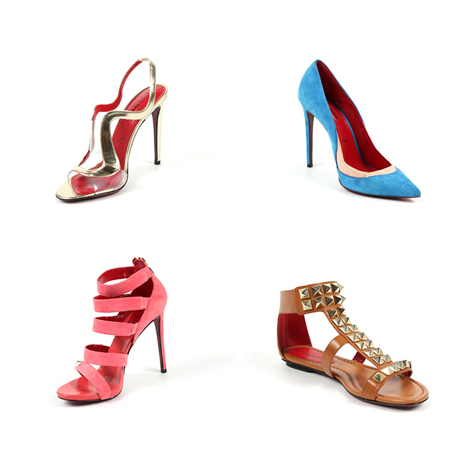 Cesare Paciotti shoes