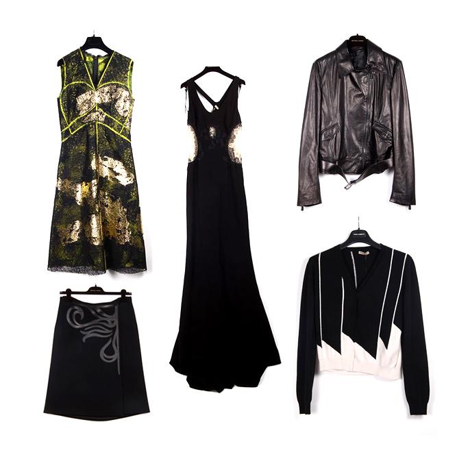 Bottega Veneta clothes