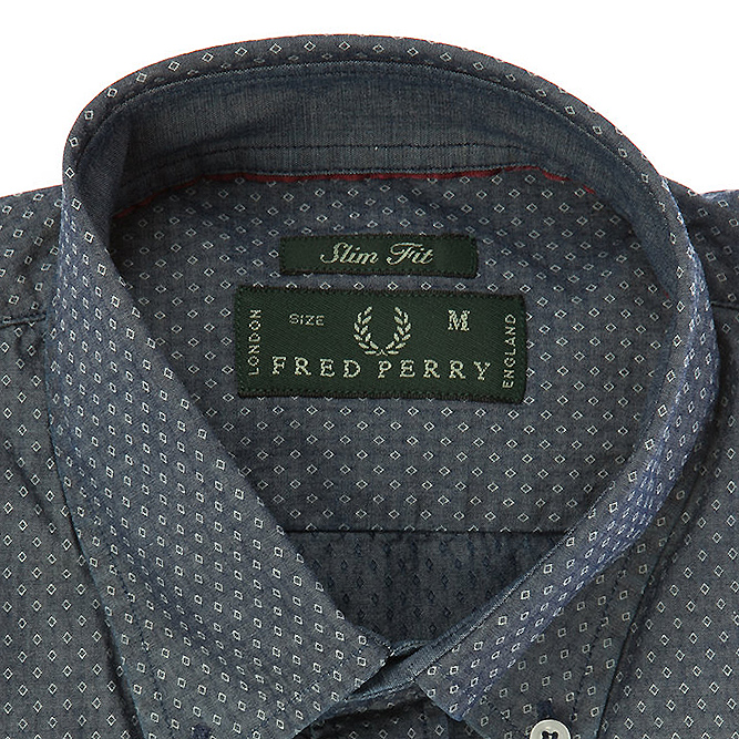 Mens Fred Perry