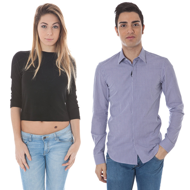 Calvin Klein mens and womens