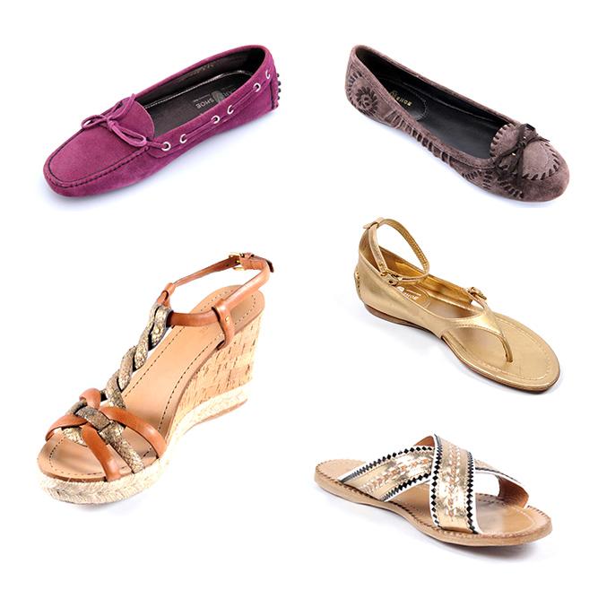 Car Shoe womens