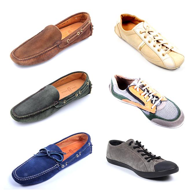Car Shoe mens