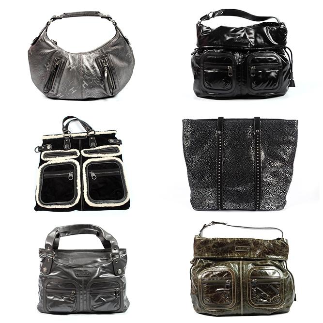 Hogan сумки