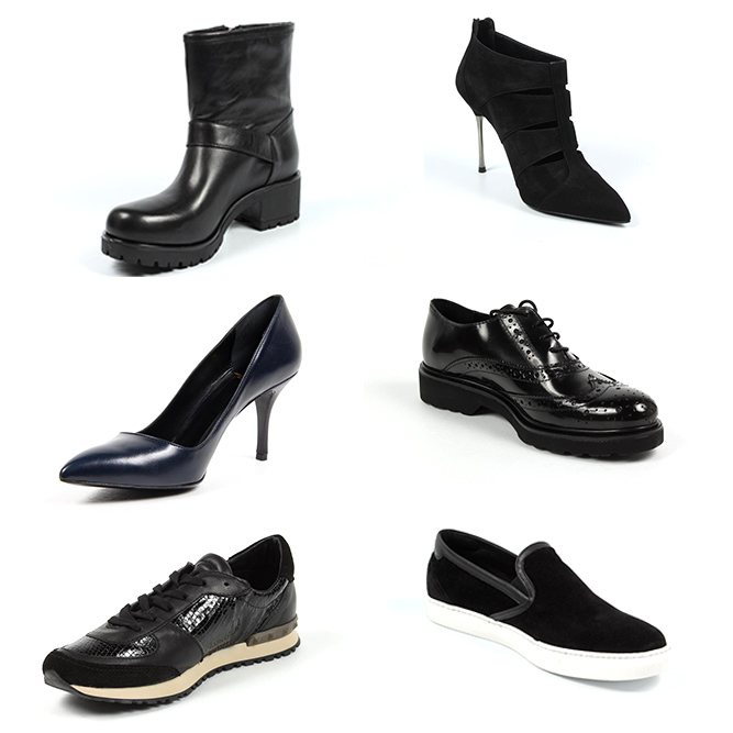 Versace womens shoes