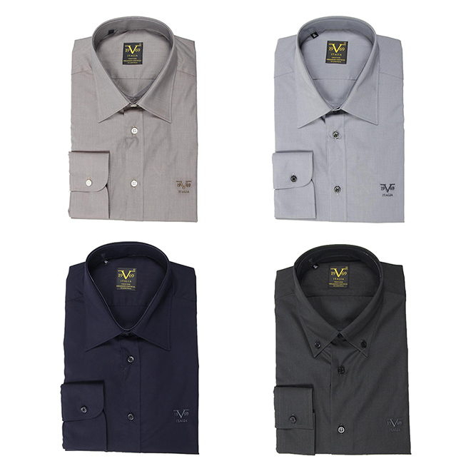 Versace men's shirts