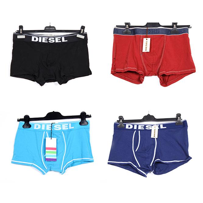 Diesel man boxers