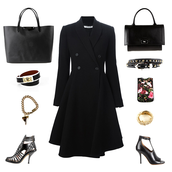 Givenchy woman