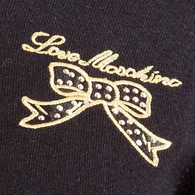 Любовь Moschino