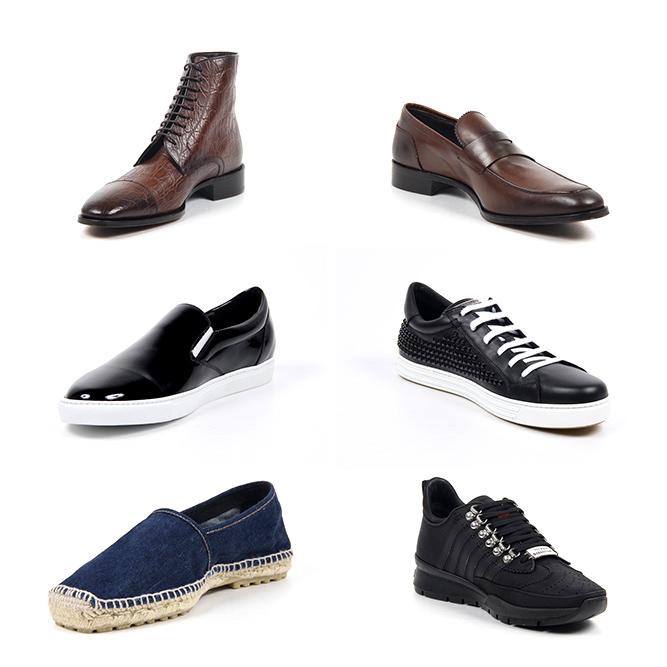 Dsquared2 man shoes