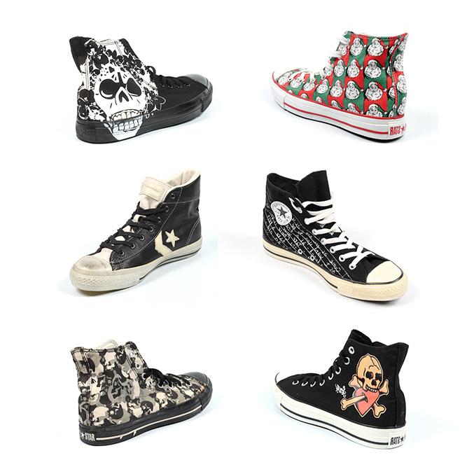 Converse man shoes