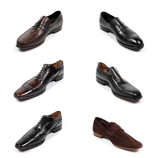 Fratelli Rossetti Mann Schuhe