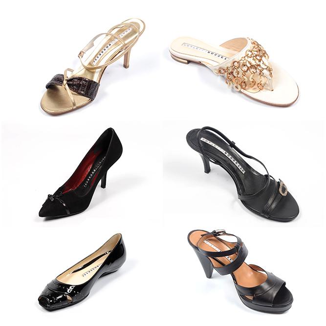 Fratelli Rossetti woman shoes