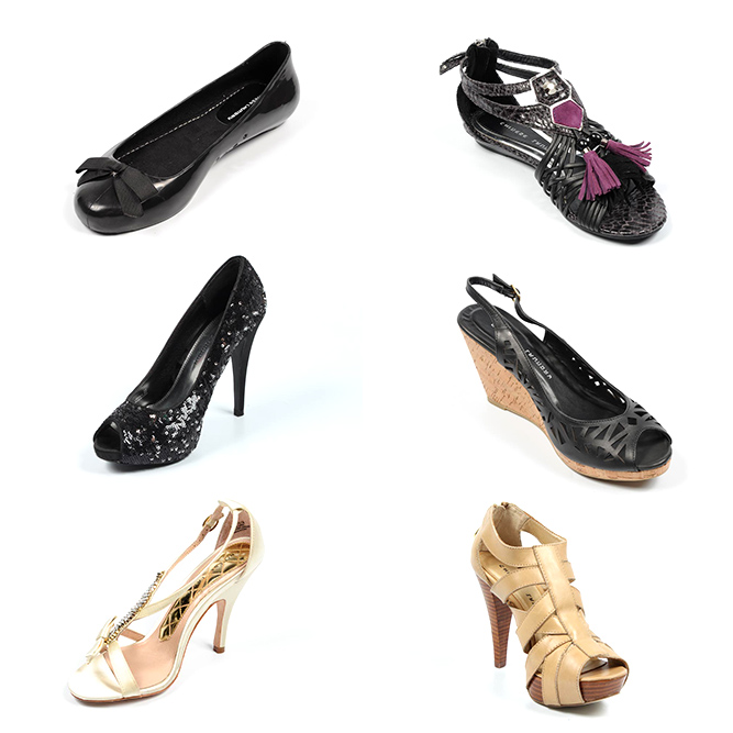Chinese Laudry woman shoes