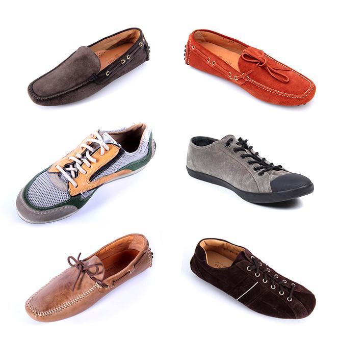 Car Shoe man shoes