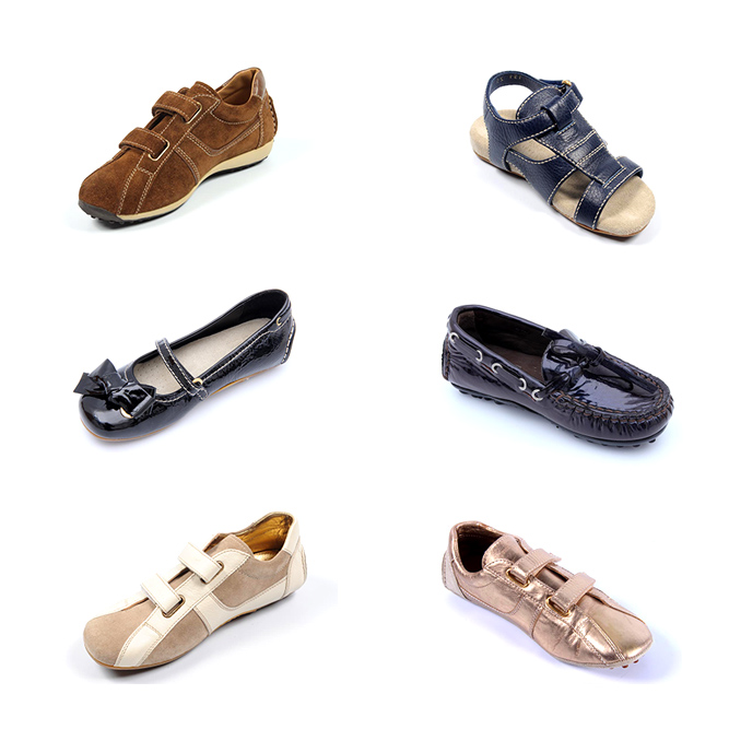 Car Shoe junior shoes