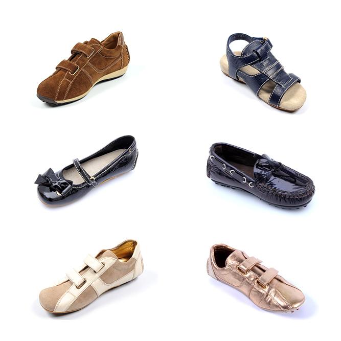 Car Shoe junior shoes