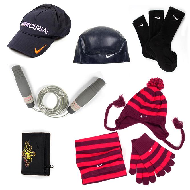 Nike unisex accessories